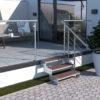 Aussentreppe-3St_Tokio_1_braun-treppen-werk