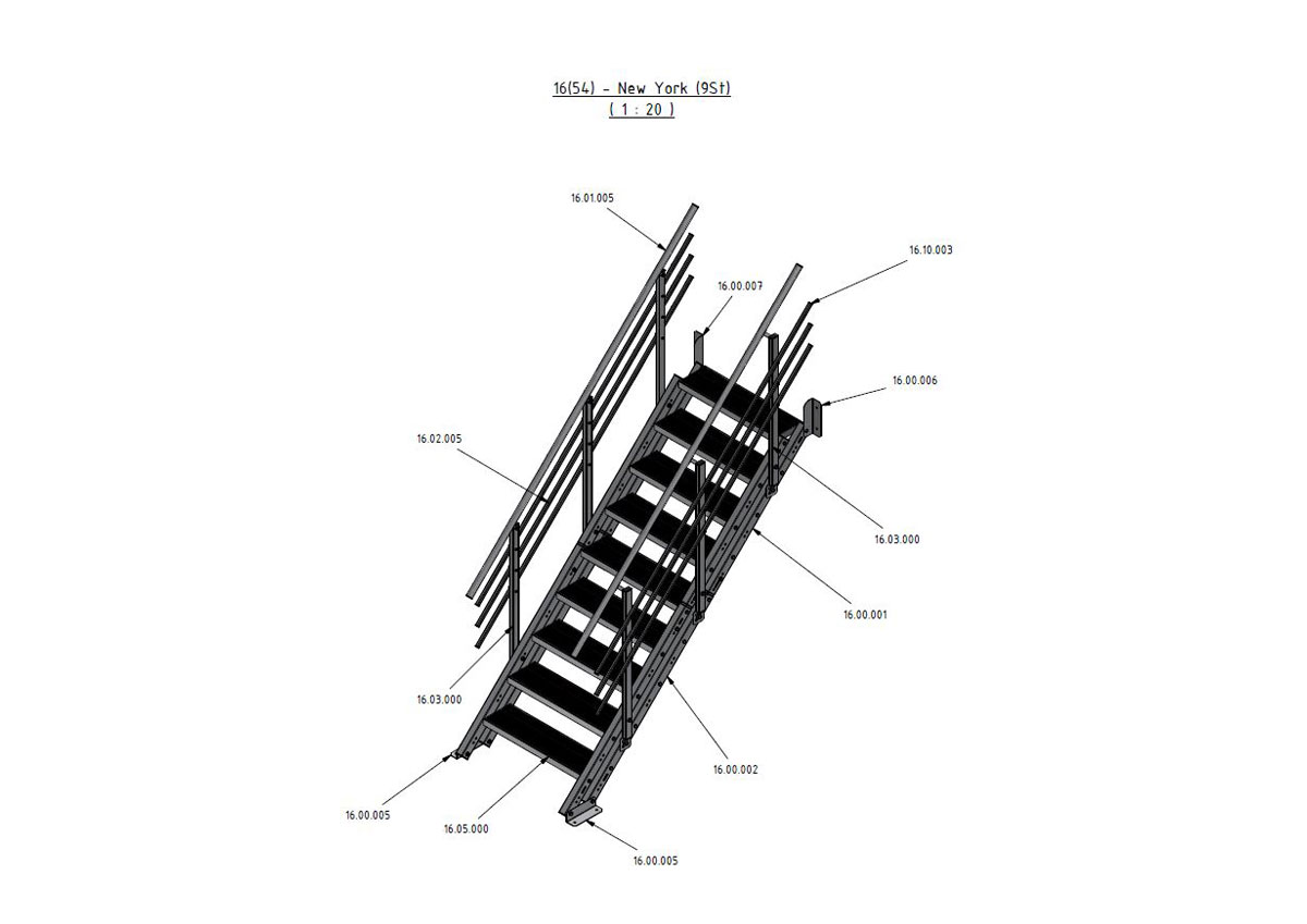 au entreppe treppe gartentreppe aussentreppe 9 stufen. Black Bedroom Furniture Sets. Home Design Ideas